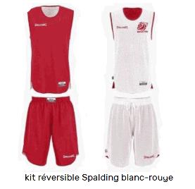 Kit reversible