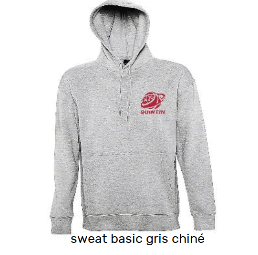 Sweat basic