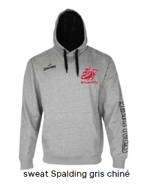 Sweat spalding